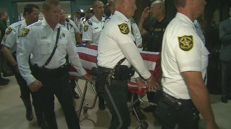 RIP: 22-year veteran Broward Sheriff's Office motorcycle deputy dies after crash in Pompano Beach (VIDEO) | The Billy Pulpit | Scoop.it