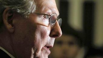 Mitch McConnell lies low as 'fiscal cliff' nears | Bi-Partisanship may be broken | Scoop.it
