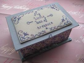 ¡Crea unas lindas cajas! - por Coco Díaz Castillo | Manualidades, por Coco Díaz Castillo | Scoop.it