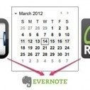 Trunk Spotlight: Meshin Recall for Android and SnapCal for iPhone to Connect your Evernote Memories with Calendar Events | François MAGNAN  Formateur Consultant | Scoop.it
