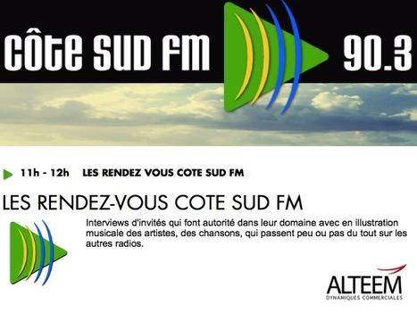 LE CABINET ALTEEM A LA RADIO | Conférences & Communication | Scoop.it