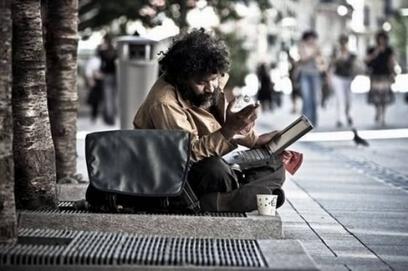 enquête du Credoc sur les usages du numérique et les différences ... | Numéri'veille | Scoop.it