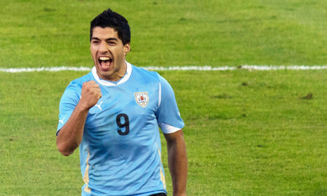 Luis Suarez: What to Do When Your Top Performer Is a Bully | Soccer and Sports Ethics | Scoop.it