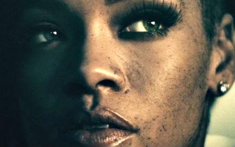 Watch Rihanna's Dazzling New Video for 'Diamonds' | An Eye on New Media | Scoop.it