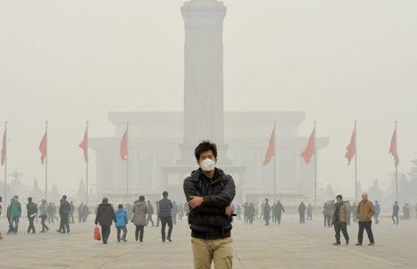 Pékin épargne les poumons des dirigeants étrangers | ventilairsec | Scoop.it