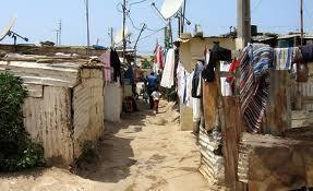 Poverty/shantyhomes   Morocco   Scoop.it