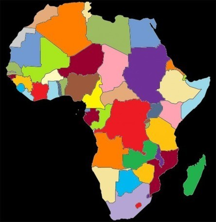 Africa Day: A beginner's guide to African languages | African languages | Scoop.it