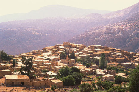 articles/Jordans first heritage village to be completed this year | Sustainable Tourism | Scoop.it