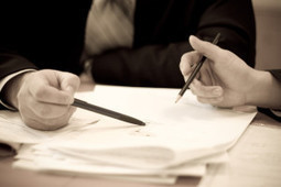 Avoiding a Commercial Dispute - Catanese Law a law corporation | Legal Solutions | Scoop.it