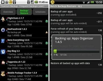 Backup Account Email dan Pengaturan Di Android | Mobile Phone Tips & Trik | Scoop.it