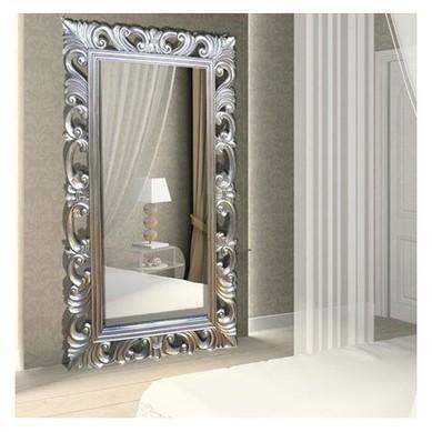 Téléviseur Miroir 32 pouces bois argenté - 126 EVENTS | La décoration : les tendances | Scoop.it
