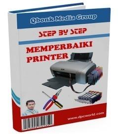 Cara Memperbaiki Printer - Ebook Teknisi Printer   Ebook Teknisi Komputer dan Laptop   Scoop.it