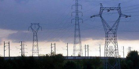 Pas de risque de coupure d'électricité cet été selon RTE | Le groupe EDF | Scoop.it