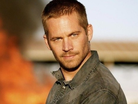 Tollywood Stars Shocked By Paul Walker's Death In Car Crash   Tollywood News, Updates, Reviews   Scoop.it