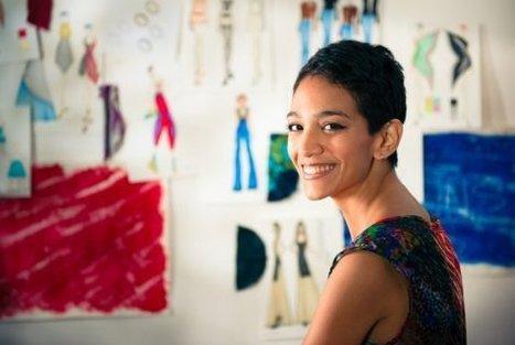 Mode, textile, cuir : « Des métiers à découvrir sous toutes les coutures ! » - Les études sur les métiers, les rémunérations, les emplois - Orientation pour tous   Beauté et mode   Scoop.it