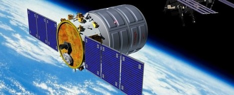NASA Commercial Development of Space Right on Schedule | The NewSpace Daily | Scoop.it