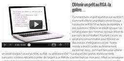 Guide complet sur le crédit au RSA | zonecredit | Scoop.it