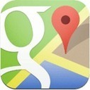 Google Maps App: Do You Need A GPS? - Search Engine Roundtable | Maps | Scoop.it