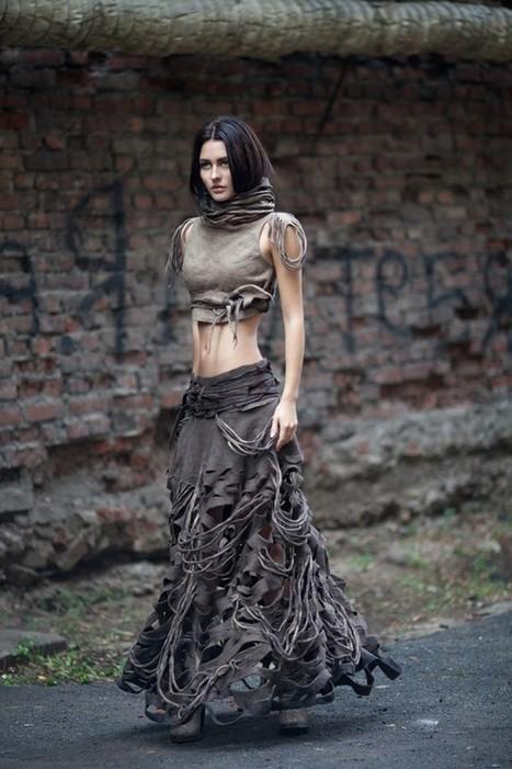 A Post-apocalyptic World | Vidi Fashion Factory (VIFF) | Scoop.it