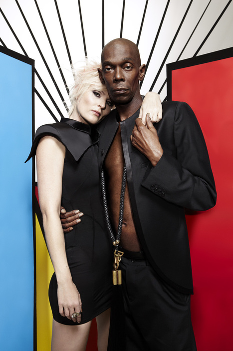 The Lowdown: Sister Bliss and Maxi Jazz of Faithless [Press Conference] | Altsounds.com Features | Share Some Love Today | Scoop.it