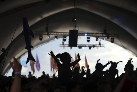 Rape and sexual assaults on the rise at concerts, experts say | Criminal Defesne | Scoop.it