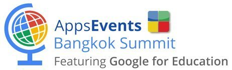 Bangkok Google for Education Summit | Edtech Conferences & CPD Events [Asia or close] | Scoop.it