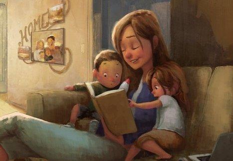 Pedagogía de María Montessori para descubrir el mundo con alegría - La Mente es Maravillosa | Recull diari | Scoop.it