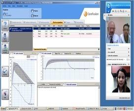 Teleenfermería: sus aplicaciones | Fundamentos de telemedicina y telesalud | Scoop.it