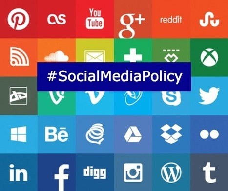 Guidelines for Managing Your Company's Social Media Policy   The Twinkie Awards   Scoop.it
