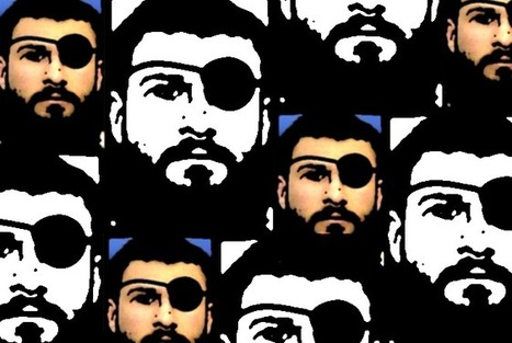 Leaked: The Secret Diaries of a Guantanamo Prisoner Linked to al-Qaida - Wired   911   Scoop.it