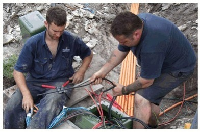 What is the Main Function and Responsibility of an Electrician | Different Types and Responsibilities of Electrical Contractors | Scoop.it