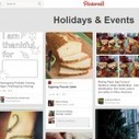 Using Pinterest Boards to Drive Holiday Sales | Pinterest | Scoop.it