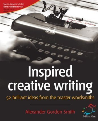 52 Ideas to Inspire Creative Writing | Litteris | Scoop.it