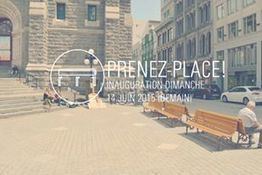 Prenez place | Facebook | Tier lieu, Ville ludique «» PlaceMaking | Scoop.it