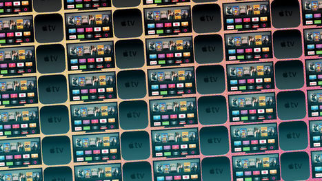 What App Developers Want to See In The New Apple TV - Fast Company | GADGETS -and- TECHNOLOGY | Scoop.it