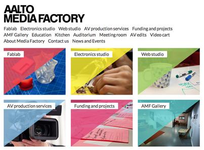 Defining Open Design | Media Factory at Aalto University | Copyright creative industries | Scoop.it