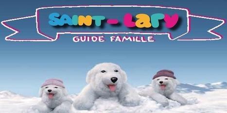 Disfruta del esquí en familia, disfruta de Saint Lary - Logitravel Blog | Christian Portello | Scoop.it