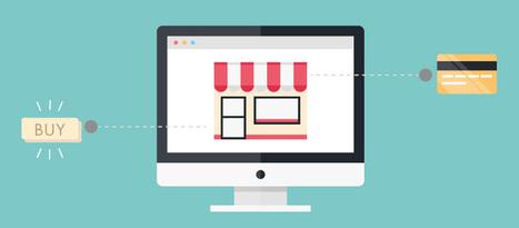 27 aplicaciones imprescindibles para optimizar tu e-commerce - 40deFiebre | Links sobre Marketing, SEO y Social Media | Scoop.it