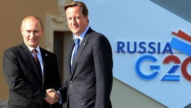 UK 'has new Syria chemical evidence' | right wing news | Scoop.it