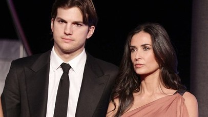 Ashton Kutcher, Demi Moore Divorce Settled via Twitter IPO | | Celebrities and Family Law Issues | Scoop.it
