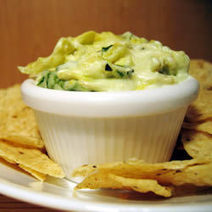 Vegetarian Appetizers and Snacks: Hot Artichoke and Spinach Dip II | Healthy Eating - Recipes, Food News | Scoop.it