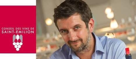 Trois questions à Franck Binard, directeur du conseil des vins de ... - Le Point   dordogne - perigord   Scoop.it