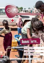 Géomatique Expert | Département Génie biologique | Scoop.it