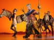 Broadway For Autistic Kids: 'The Lion King' Will Slightly Alter Show | News on the Web from asperger-kids.org | Scoop.it