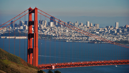 103 things all S.F. kids should do in the city before they grow up | The Mommy Files | an SFGate.com blog | Personal | Scoop.it