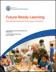 National Education Technology Plan | Office of Educational Technology | Shift Education | Scoop.it