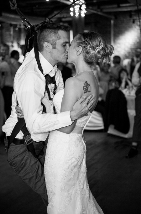 Groom, Paralyzed In Motorcycle Accident, Surprises Bride With Wedding Dance | Spinal Injuries and Paralysis News and Information | Scoop.it