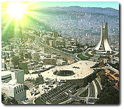 La canicule de 2015 en Algérie reste muette, quel bilan ?   Islamo-terrorisme, maghreb et monde   Scoop.it