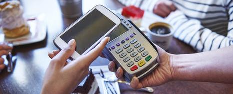 IBM bringing Apple Pay to small businesses online | Le paiement de demain | Scoop.it