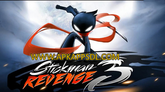 Download Stickman Revenge 3 Apk Mod v1.0.15 Full Version 2016 - ApkAppsdl.com | Free Download Android Apk and Games | Scoop.it